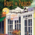 Guest Blog by Susan Furlong and Review and Giveaway of Rest in Peach