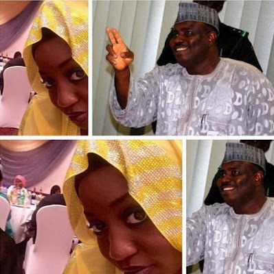 tambuwal wedding pictures