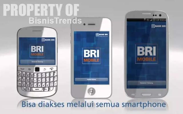 Cara AKtivasi BRI Mobile dan SMS Banking BRI Serta Cara Menggunakannya