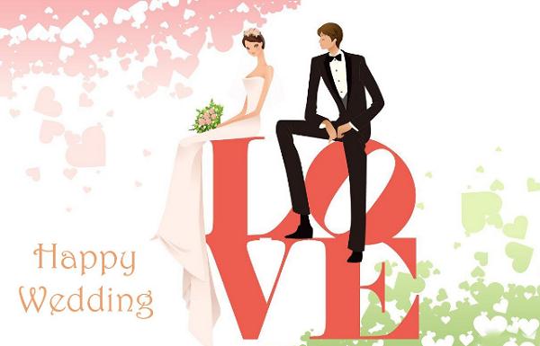 22 Ucapan Pernikahan Dan Doa Untuk Sahabat Terbaru Dan Terlengkap