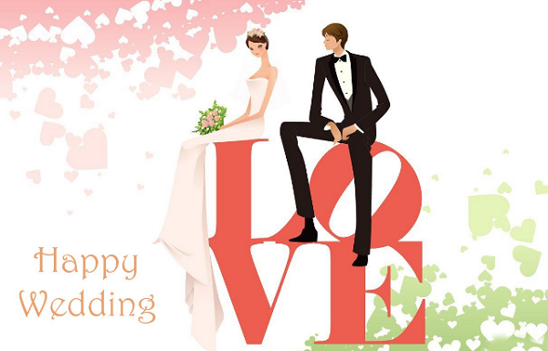 kata-kata ucapan pernikahan untuk sahabat terbaru