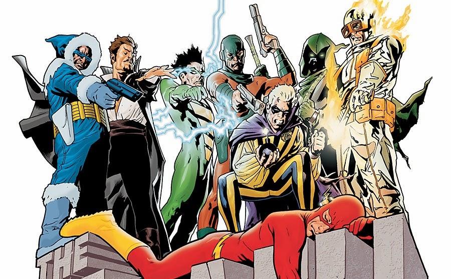 Top 10 Villanos De Flash Comicrítico