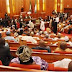 Senate passes 2019 budget, increases by N86 billion