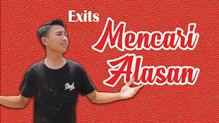 Thumbnail Youtube Cover Lagu Mencari Alasan
