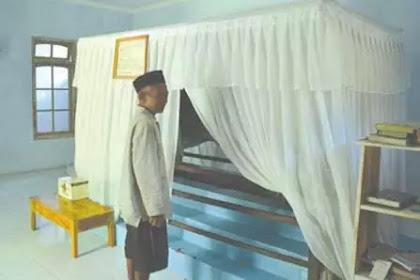 Dakwah Tanpa Kata Mbah Wali Hasan Basri di Banyuwangi, Mengapa Tinggalkan Buntet Cirebon?