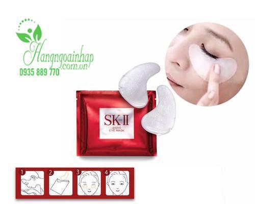 SK II Facial Treatment Mask mặt nạ dưỡng da giá rẻ