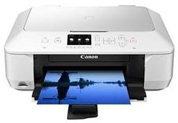 Canon PIXMA MG6440 Printer Driver, Software, & Setup Download