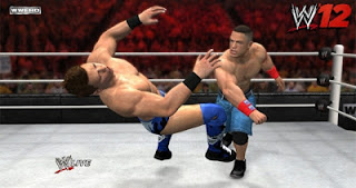 wwe 2012 pc game download full version