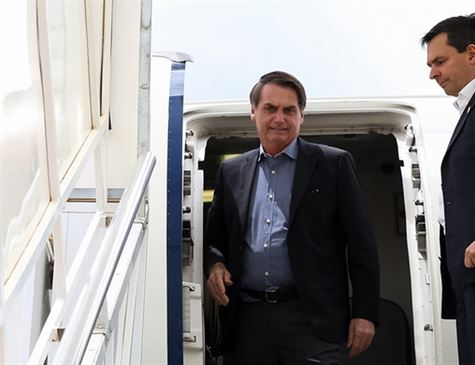 Bolsonaro disse em 2017 que reforma da previdência com 65 anos é 'falta de humanidade'