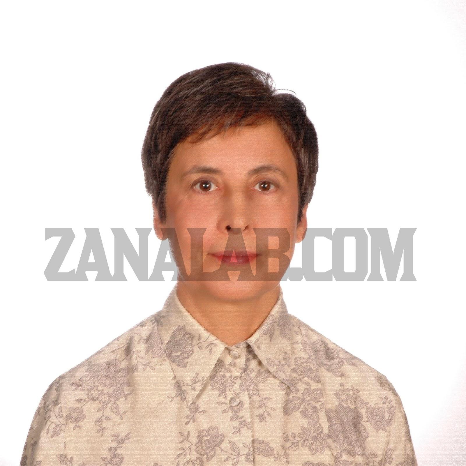 Prof. Dr. Feyza Erkan