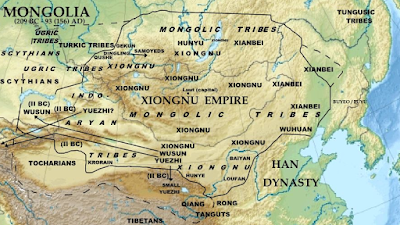 Xiongnu