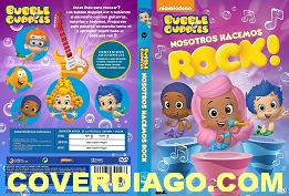 Bubble Guppies We Totally Rock - Nosotros hacemos rock