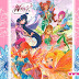 Winx Club Bloomix Wallpaper!