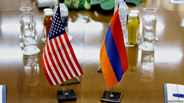 Estados Unidos renueva programa GSP para Armenia