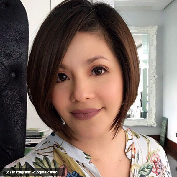 Regine Velasquez Cuts Her Hair Short And We Loved It