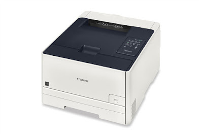 Canon Color imageCLASS LBP7110Cw Driver and Review