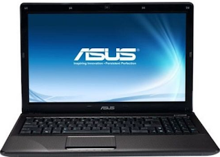 Asus A52j Driver Download For Windows 7 64bit