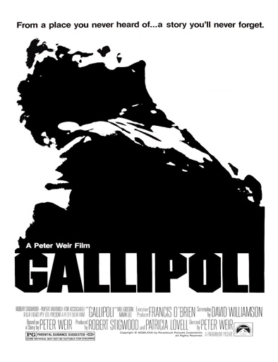 Ver Gallipoli (1981) Online