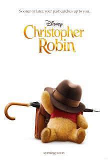 Christopher Robin - Poster & Trailer