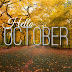 The Magical World of Number: October…New Beginnings, Money and the God Force