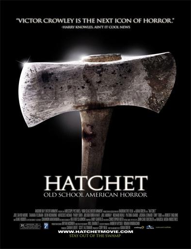 Ver Hatchet (2006) Online