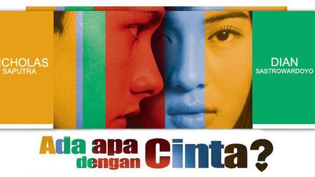 Ada Apa dengan cinta AADC 2 Film Indonesia Terbaik Sepanjang Sejarah Wajib anda Tonton