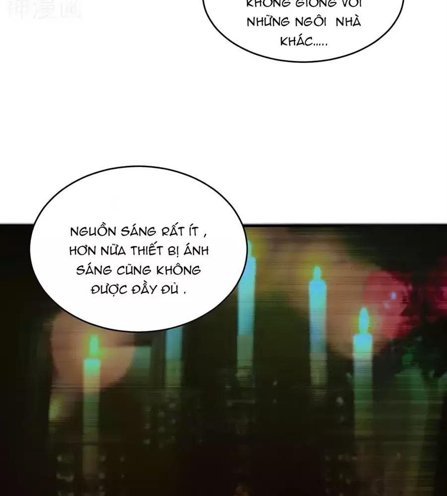 Nguyệt Dạ Hương Vi Lai chap 66 - Trang 32