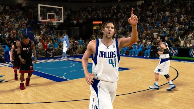 NBA 2K12 PC Game