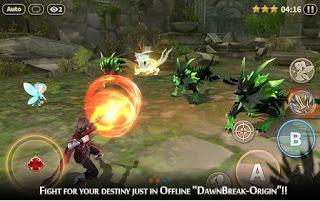 Dawn Break Origin Apk Offline for Android