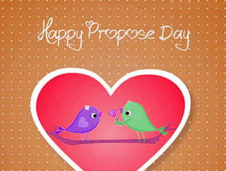 Happy Propose day 2017 Wallpapers