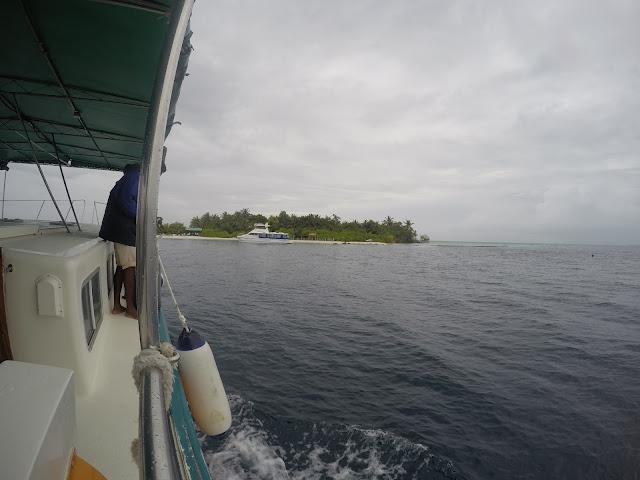 k gaafaruu island