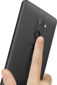 List of Infinix Phones with Fingerprint Scanner (Sensor) in 2017