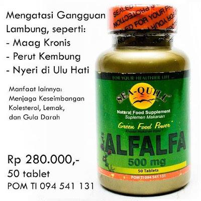 Suplemen Vitamin untuk Puasa