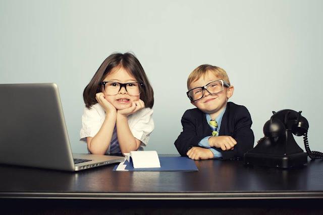 Çocukların Girişimci Özellikleri Nasıl Desteklenir?