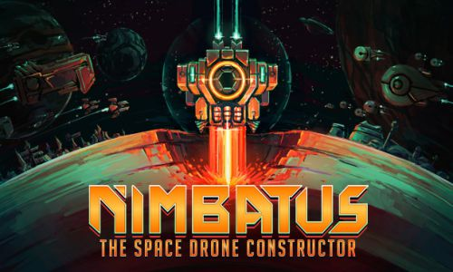 Download Nimbatus The Space Drone Constructor Free For PC