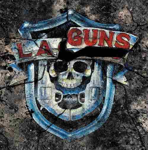 """L.A. GUNS: Νέο album τον Οκτώβριο. Ακούστε το  """"Speed"""""""