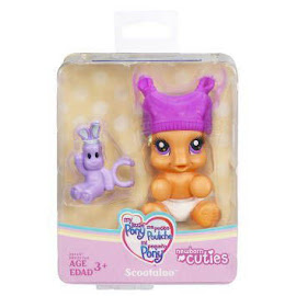 My Little Pony Scootaloo Newborn Cuties Singles  G3.5 Pony