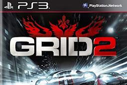 GRID 2 PKG PS3 HAN