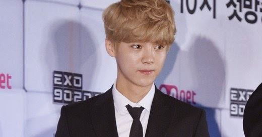 Dispatch korea dating luhan wolf
