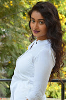Kiran Chetwani in Denim and White Kurti  Exclusive 026.JPG