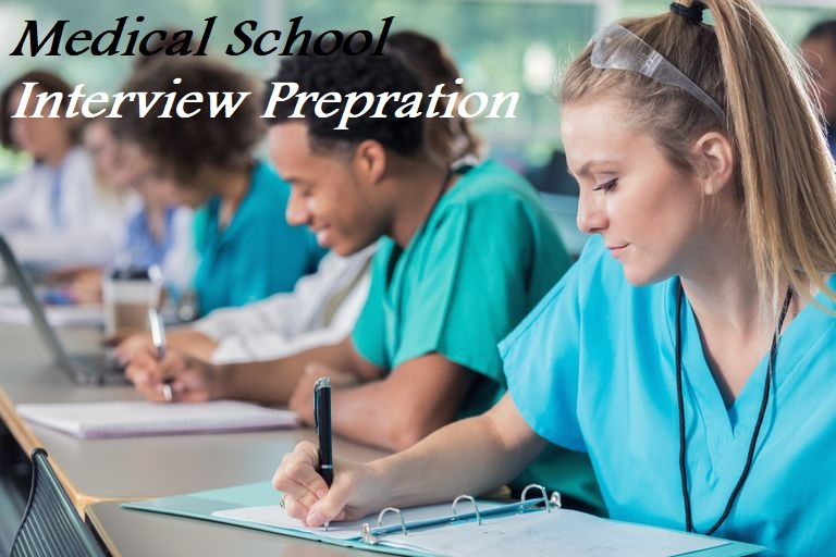 How to prepare for medical school interview
