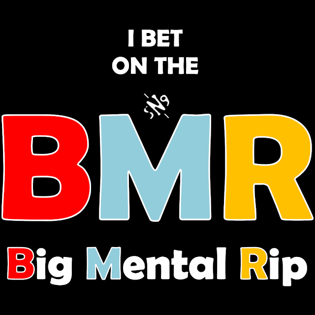 I bet on the Big Mental Rip (by @sciencemug & @sngshp)
