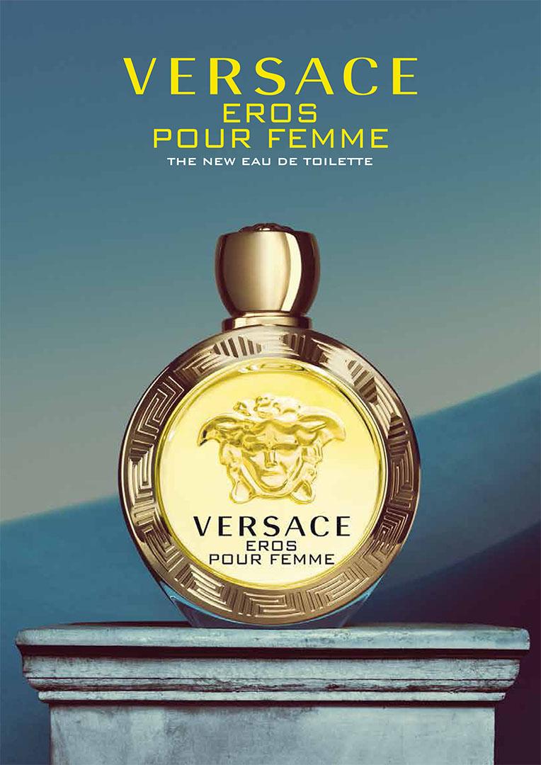 Eniwhere Fashion - Profumi - Settembre 2016 - Versace
