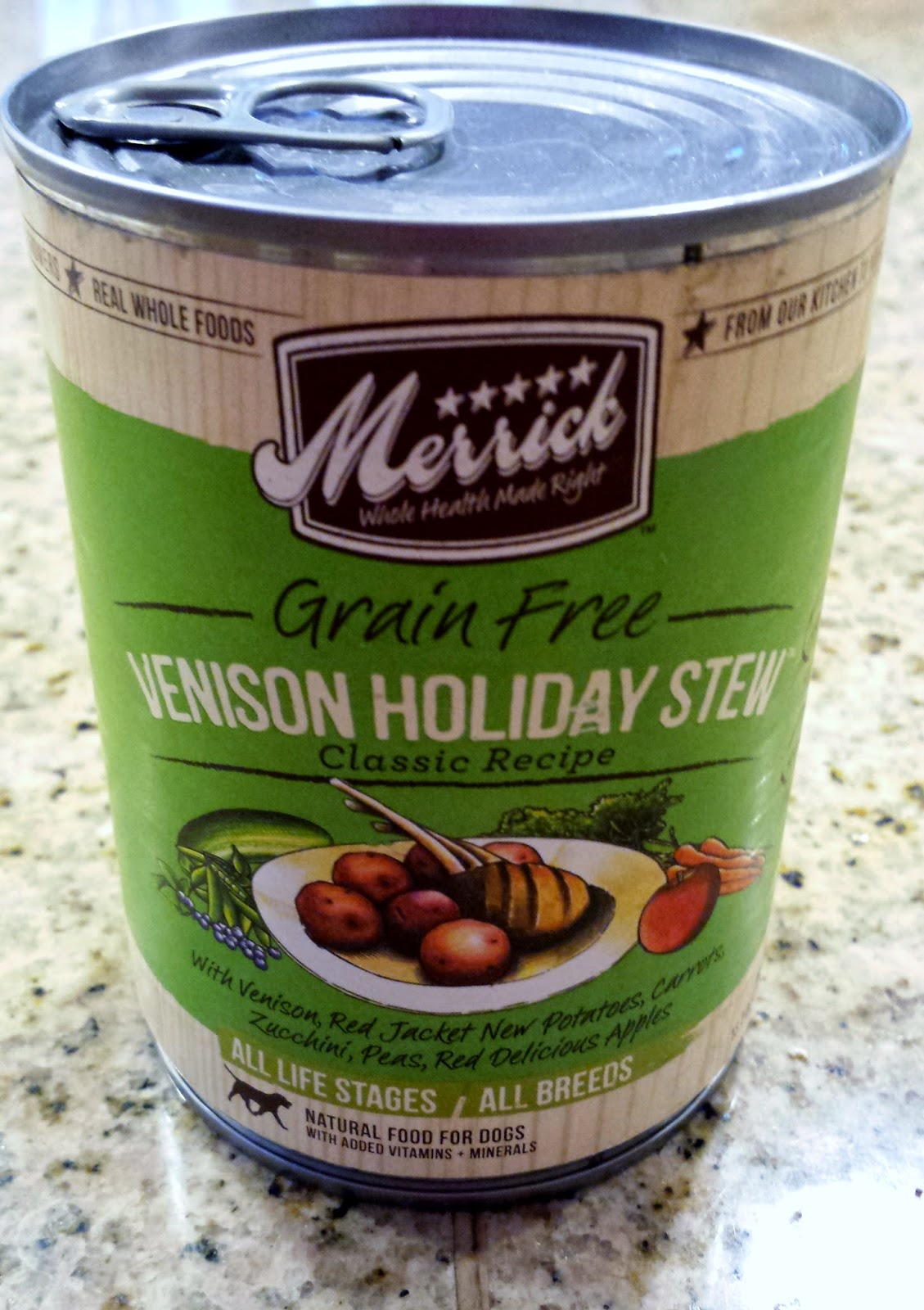 Natural Life Canned Dog Food Reviews
