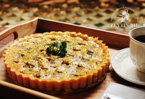 Pie Daging Asap