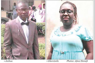 Man Sets His Wife And 11 Year Old Daughter Ablaze Over Property.