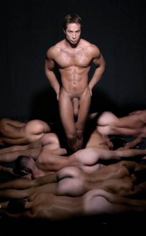 Gay Group Sex Blog
