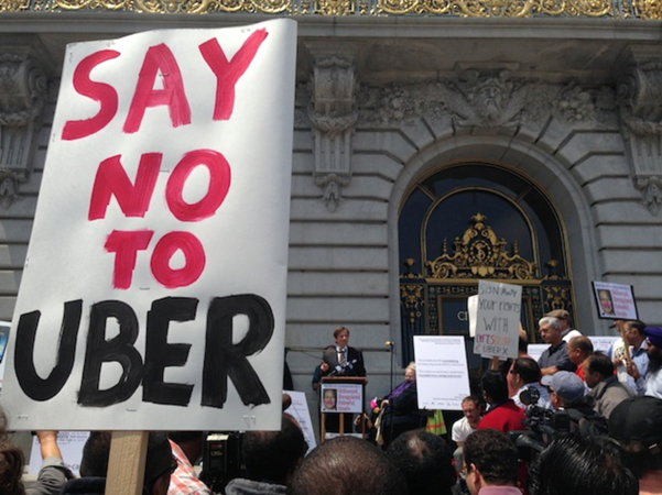 arguments against uber  reasons not to use uber  is uber hard to use  why use uber instead of a taxi  why we should get rid of uber  why uber is good  is uber any good  why you should boycott uber