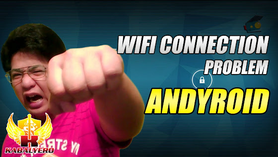 Andyroid WiFi Connection Problem - Andy The Android Emulator