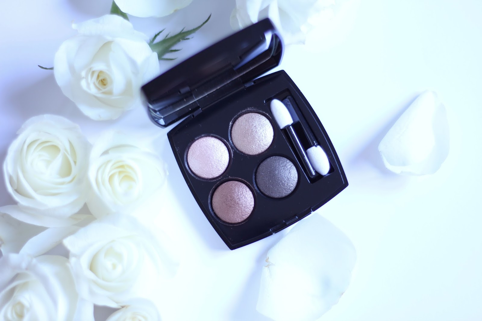 Maquillage mariage Chanel